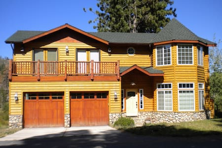 Home Away From Home - South Lake Tahoe - House
