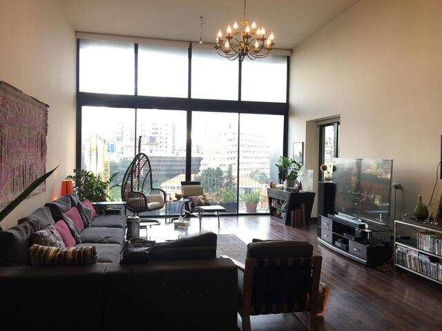 VIP Luxury Loft Fully serviced by Bernard Khoury