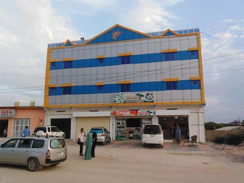 Sun Apartments Hargeisa  (One Bedroom Apartment)