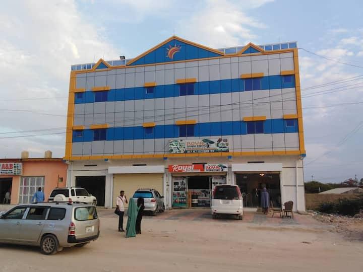 Sun Apartments Hargeisa  (One Bedroom Apartment)