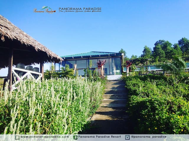 Room for Countrystay Vacation - Kota Marudu - Villa