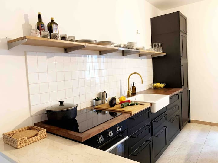 ☆ Bright Stylish Apartment in Centro Storico ☆