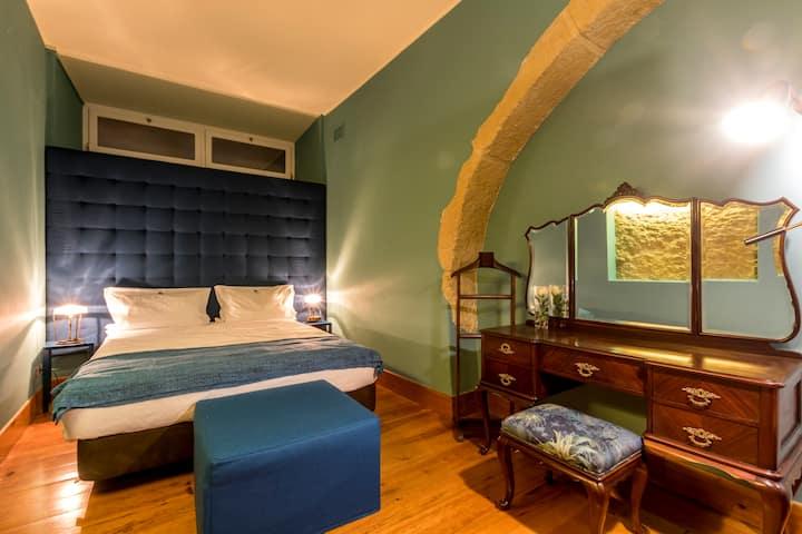 Casa de Atalaia - Chafariz Room