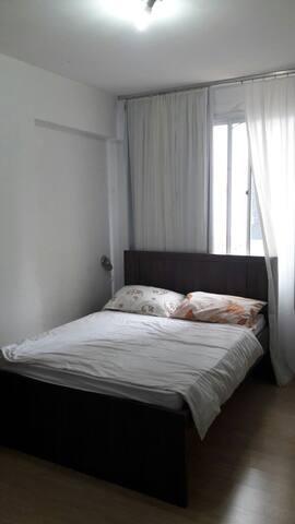 Apartamento de Temporada em BC - Camboriú - Apartment