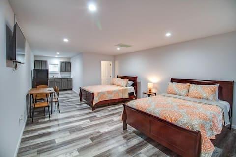 Rafton Inn Vacation Cottage 73