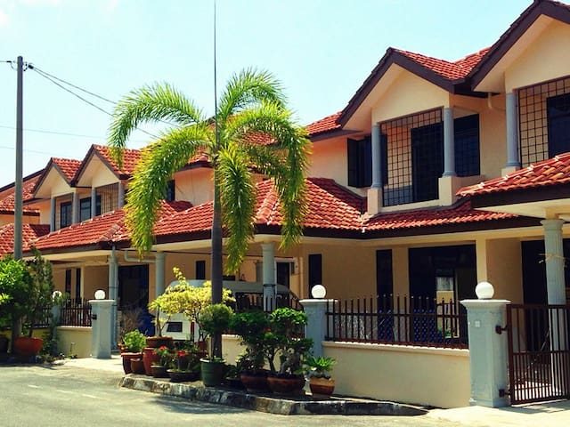 DView Hotel & Guest Houses - Kuala Perlis