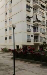 APTO NO MELHOR DA BARRA DA TIJUCA - Rio de Janeiro - Apartmen