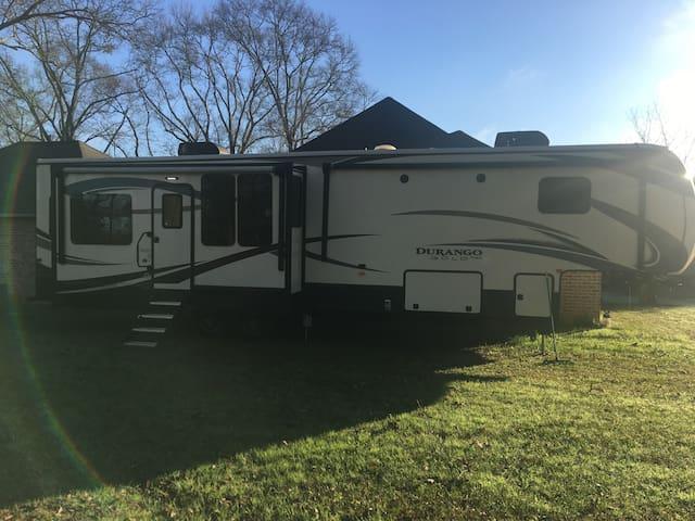 Fernwood Camper