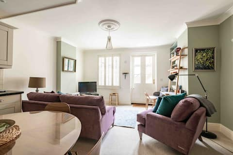 Beautiful Town Apartment -Shrewsbury