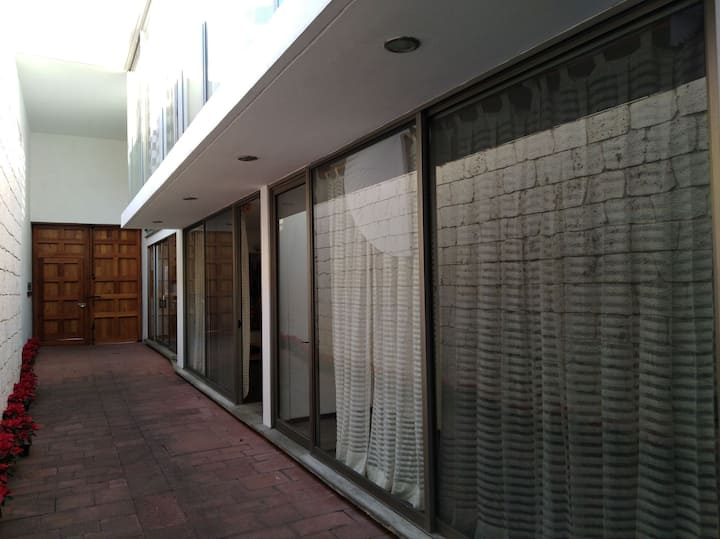 Casa Constitución 2. Departamento