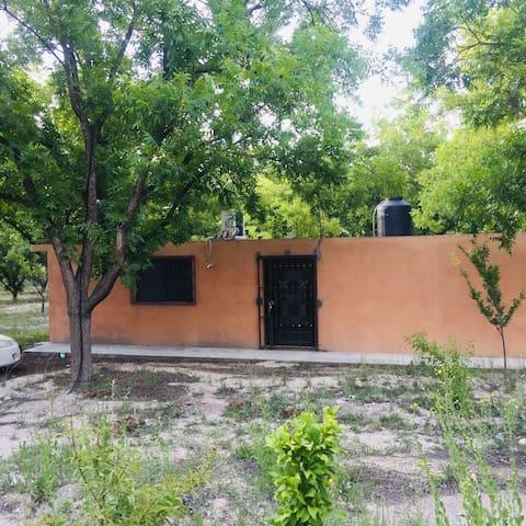 Quinta la Nogalera - Casa estilo rustico