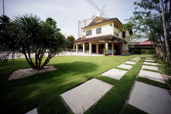 Haven Villa Johor Bahru JB JDT