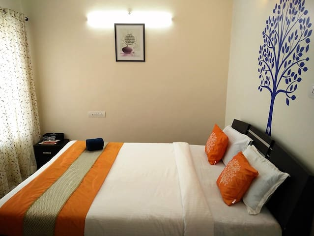 Splendid Room near Chakan MIDC Industrial Area - Pune - Villa