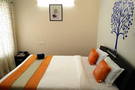 Splendid Room near Chakan MIDC Industrial Area - Pune - Vila