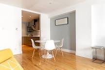 Remarkable Duplex Unit in Farringdon/Clerkenwell