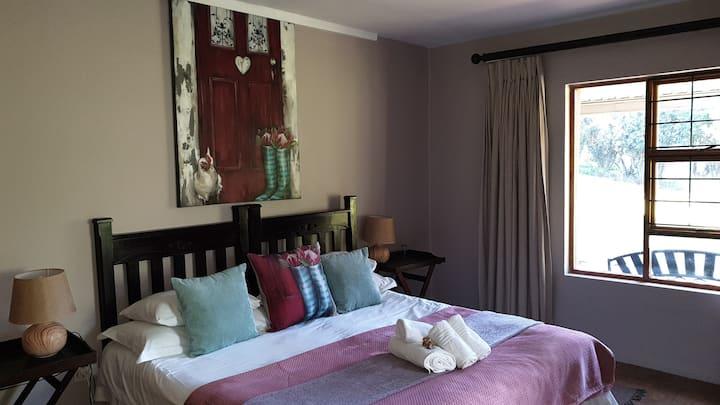 Twin Room Standard (Room 7,10)