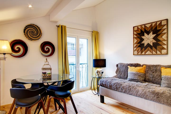 Alfama Perfect for your stay 1 bed - Like a local