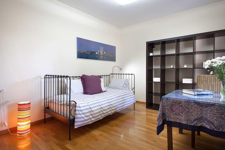 Habitación en chalet 1 - Murcia - Bungalo