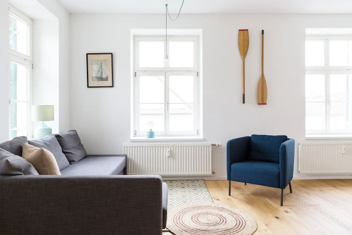 Boutique Apartment Bodensee - Swiss mountain view