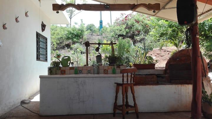 Casa Manjal
