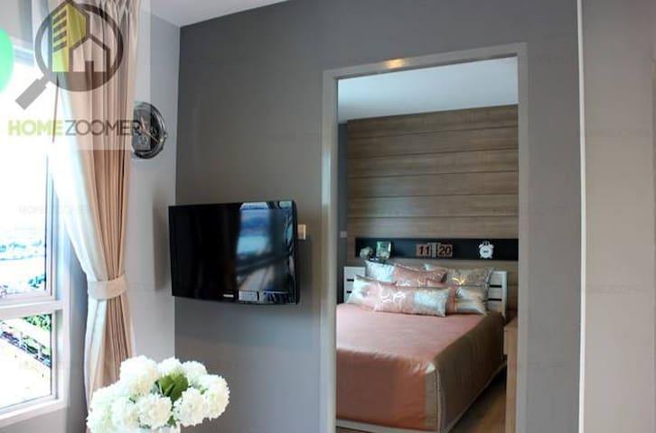 Rich Park@Choapraya Condominium