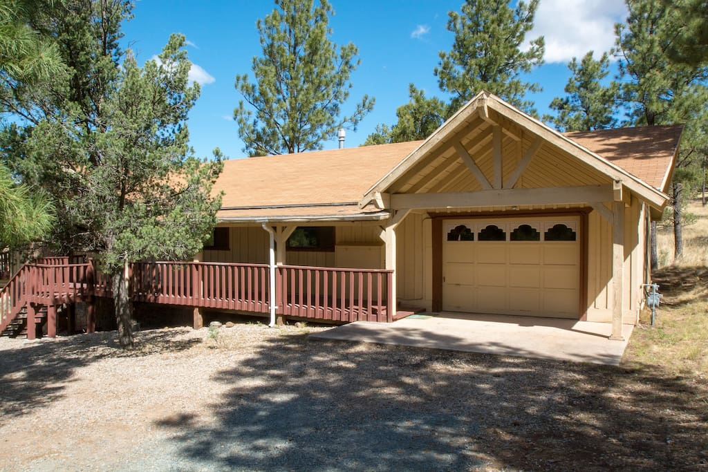 Big Secluded Close To The Village 4br 2 5 Ba Cabins For Rent In Ruidoso New Mexico