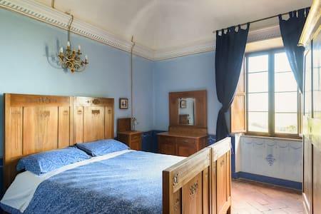 Castello Montelifré. Liutfredo Room - Slot