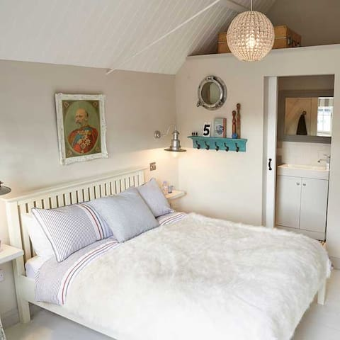 The Sailor's House - Beddingham - Bed & Breakfast