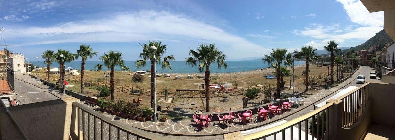 Appartamento sulla spiaggia