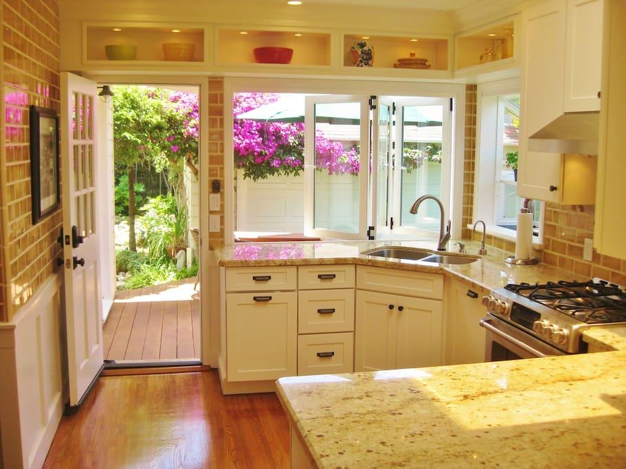 1940 39 S La Jolla Garden Cottage Houses For Rent In La Jolla California United States