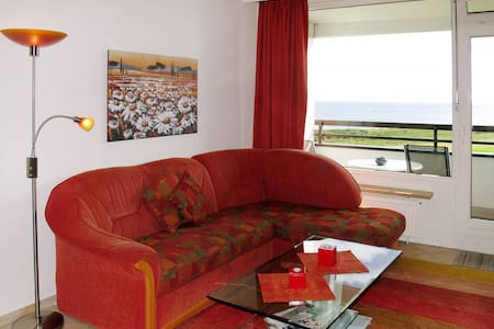45 m² apartment Ostsee-Residenz 1 - Damp - Altres