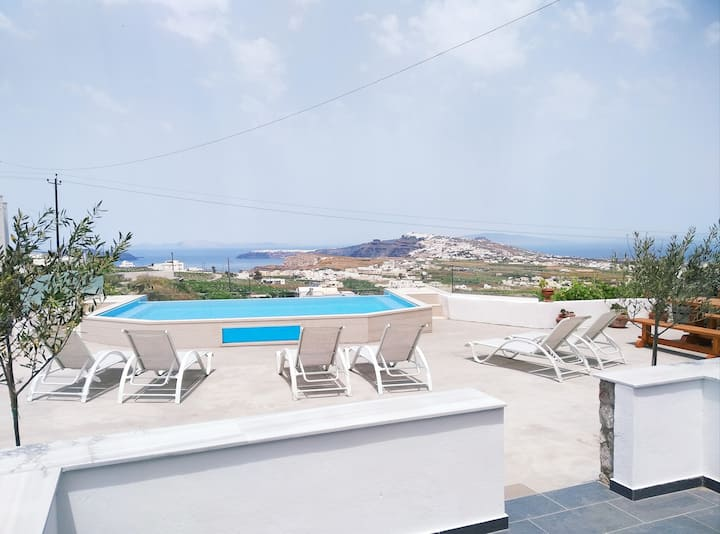 AROMA CAVAS APARTMENT WITH STONE AND PERFECT VIEW