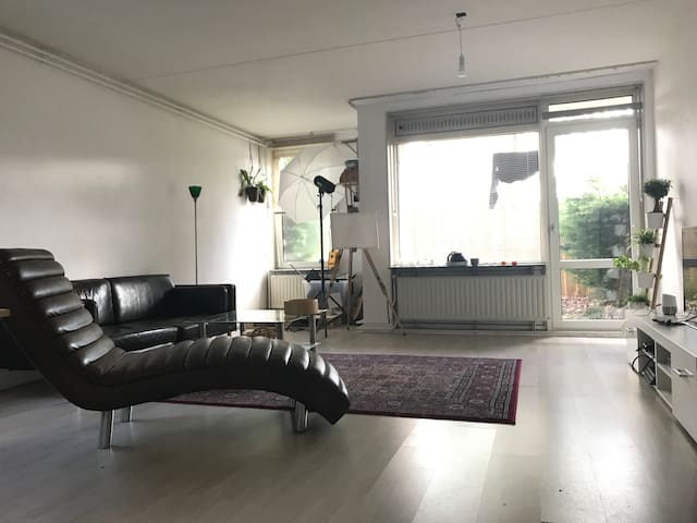 Near to Amsterdam - Amstelveen - Daire