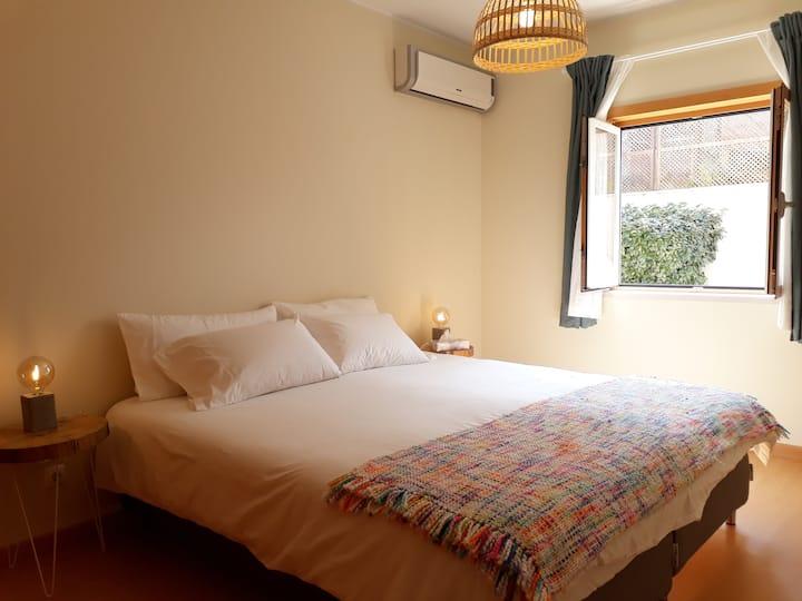 Sea & Sun - beach apartment