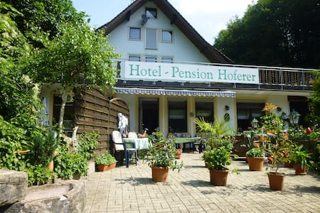 Pension Hoferer - Bad Peterstal-Griesbach