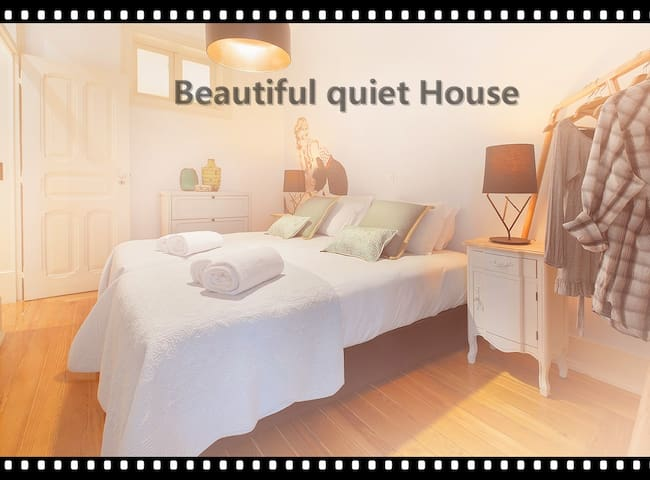Beautiful quiet House - mealhada