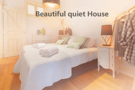 Beautiful quiet House - mealhada - Wohnung