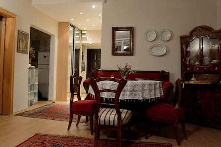 The Best of Buda and Pest - Budapest - Wohnung