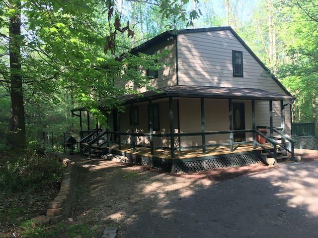 Winterville House