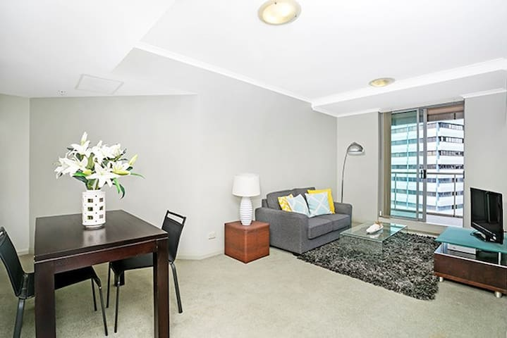 Location and Style, Chatswood Furnished Apmt HELP1 - Chatswood - Byt