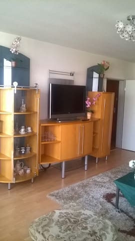 Motel-apartment or holiday apartment Duisburg DE