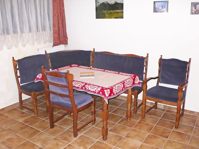 Apartment Dreser for 6 persons in Adenau - Adenau - Appartement