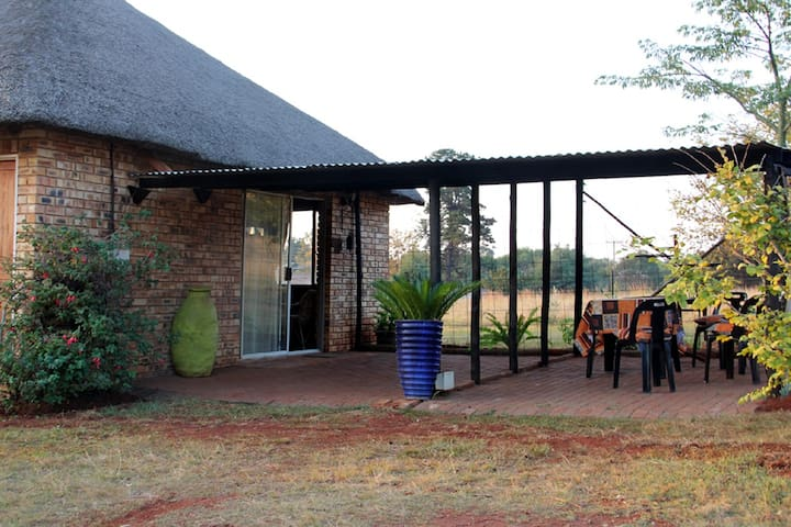 Altyd Welkom - Krugersdorp - Huoneisto