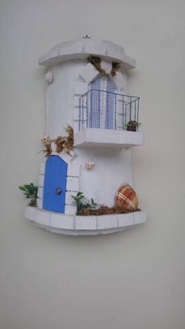 Casetta Rio - stanza privata in casa indipendente