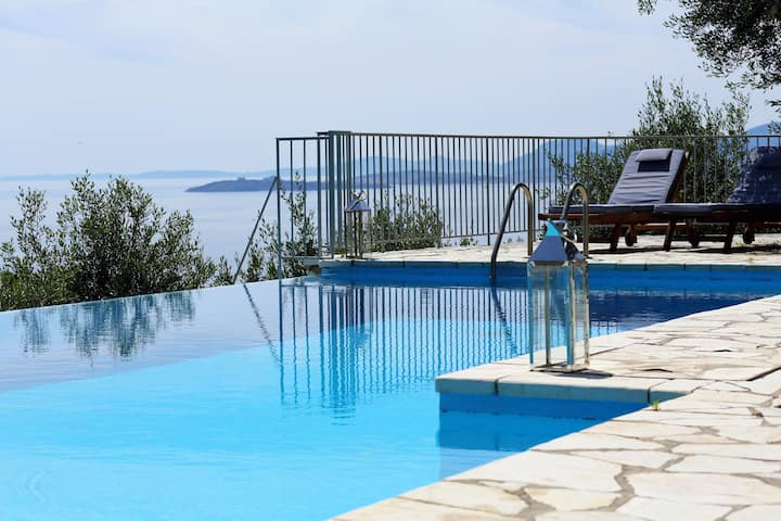 Villa Petros Corfu