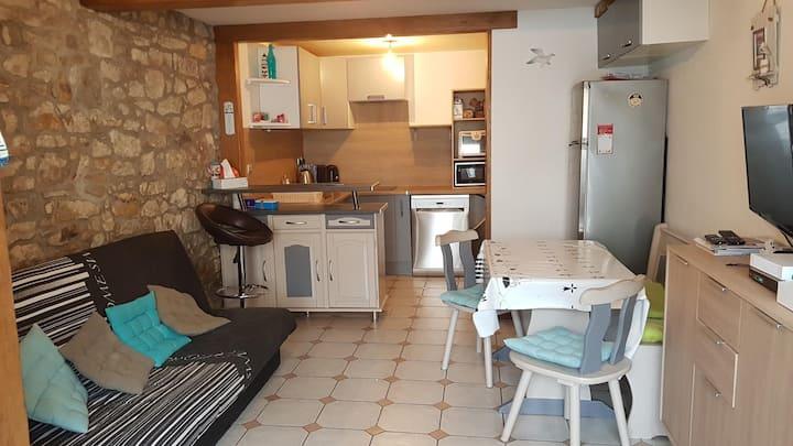 Vacances au Croisic ! Maisonnette 42 M2