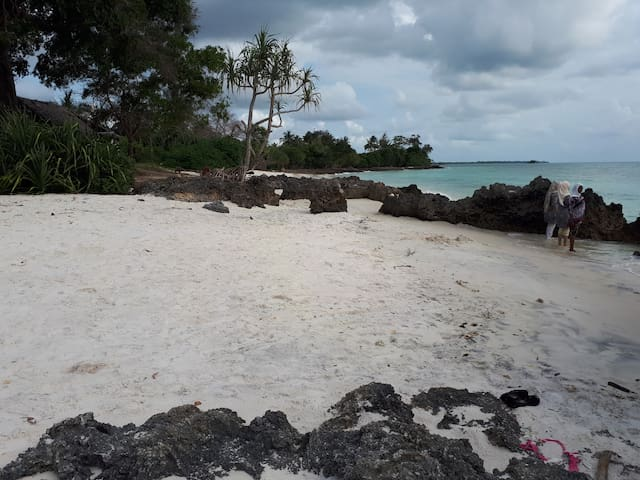Verani Beach Lodge - Pemba Island, Zanzibar