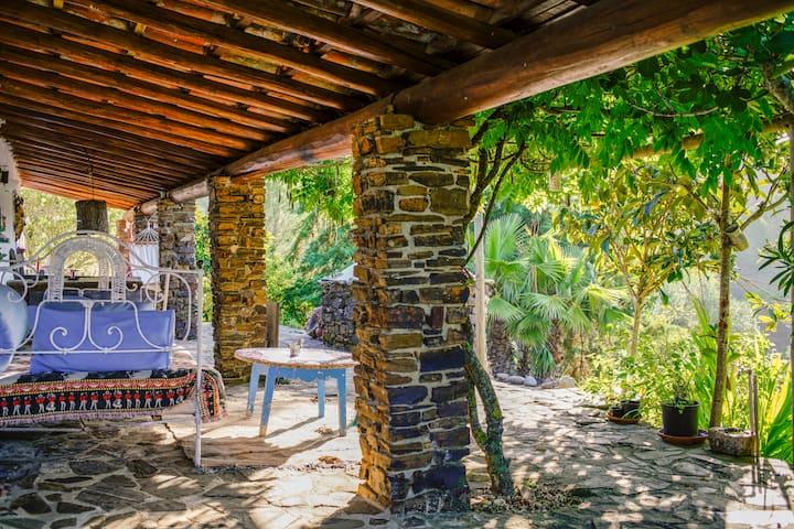 The Lagoon House - Montes da Ronha
