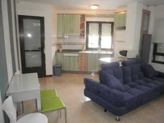Apartamento Vilanova de Arousa - Castro - Vilanova de Arousa - อพาร์ทเมนท์