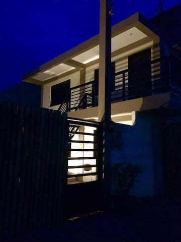 Transient Apartment in Samal Island  (1st fl unit) - Island Garden City of Samal - Appartement